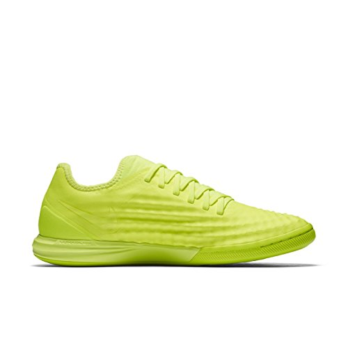 Nike 844444-777, Scarpe da Calcetto Uomo Giallo