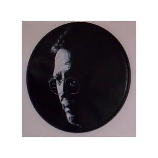 Eric Clapton, handbemalt Scruggs, 16in in in. Einzigartige