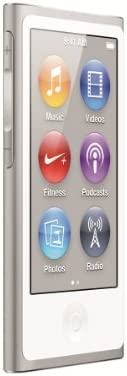 Apple Ipod Nano 7th Generation (Silver)