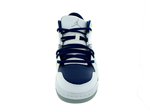 Nike Nsw Tch Flc M Pantalon court homme Blanc - Blanc