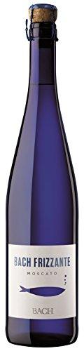Bach Frizzante Moscato Vino - 0,75 L