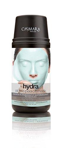 casmara-Straffende Maske feuchtigkeitsspendend und Hydra Algae peel-off - Straffende Peel