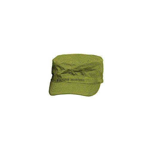 ALPHA Industries Army Hat light oliv, Größe:58