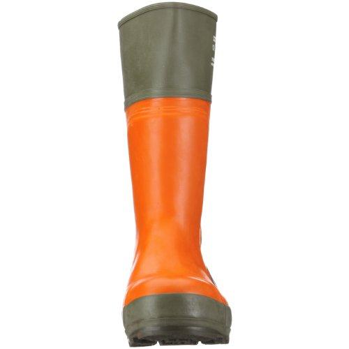 FELDTMANN , Chaussures de sécurité pour homme Orange - Orange-Grün