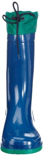 Romika Bobby 02001 805, Bottes mixte enfant Bleu (Blau-Minze 524)