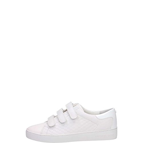 Michael Kors 43S6CRFS3L Sneakers Donna Optic White