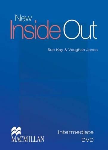 New Inside Out - Teacher DVD - Intermediate: Intermediate DVD