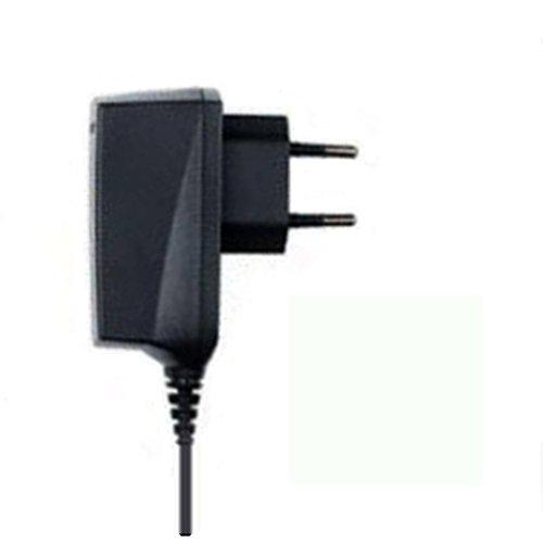 Ladekabel/Ladegerät für SIEMENS A55, A57, A58, A60, A62, A65, A70, A75, C55, C60, C62, C70, C75, M55, M65, M75, S55, S75, SL55, SL65, SL75, SX1 Reise/Netz AC Adapter 110V,120V,220V,230V,240V Handy Reise Adapter