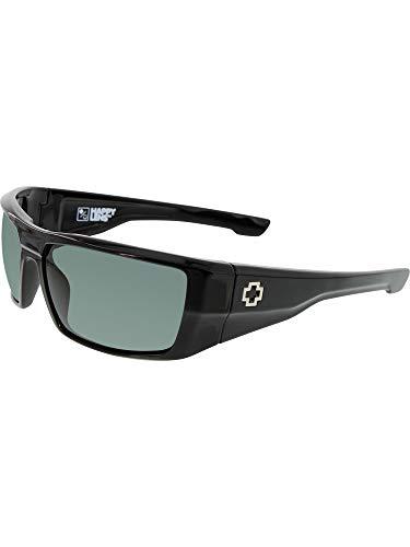 Spy Sonnenbrille Dirk, Happy Gray Green Polar, 672052038864
