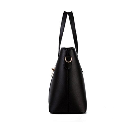 Sacchetto di trasduttore auricolare di Hobo del messaggero delle nuove borse della borsa del sacchetto di spalla della borsa Oro