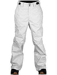 Two Bare Feet Pantalones de Martillo para EsquÍ, Pantalones de Nieve para Hombres, Hombre