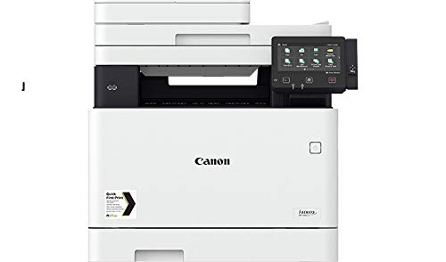 Canon i-SENSYS MF746CX Laser 1200 x 1200 dpi WiFi - Multifonctions (Laser, Impression Couleur, 1200...