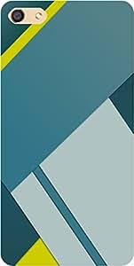 Oppo F3 Plus Back Cover, Designer Printed Back Case Cover for Oppo F3 Plus