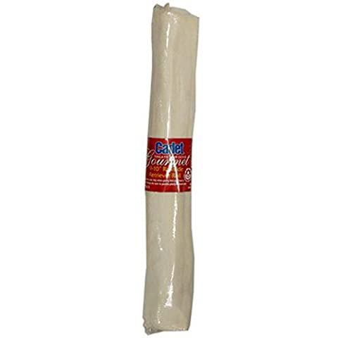 IMS TRADING CORP - Dog Treat, Rawhide Retriever, 9 to 10-In.