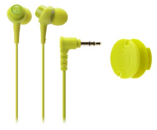 audio-technica ATH-CKL203 LGR In-Ear Headphones