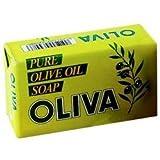 (6 PACK) - Oliva - Olive Oil Soap   125g   6 PACK BUNDLE