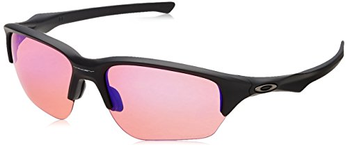 Oakley Herren Flak Beta 936306 Sonnenbrille, Schwarz (Negro Mate), 0
