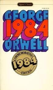1984 [Mille neuf cent quatre-vingt-quatre]