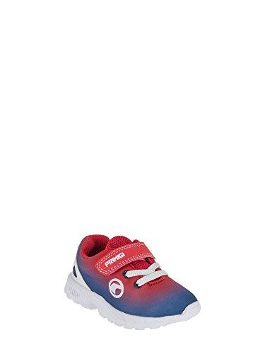 Primigi , Jungen Sneaker Rot