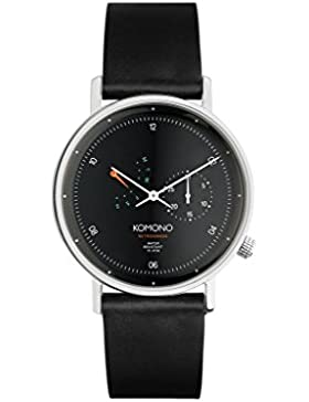 komono Unisex-Armbanduhr KOM-W4030