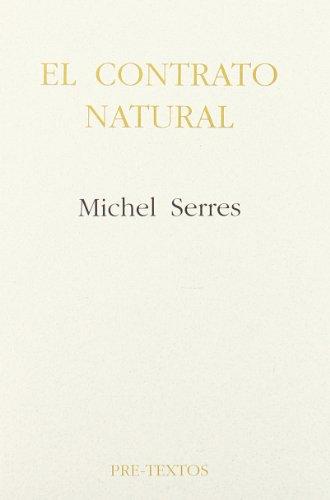 El contrato natural (Ensayo)