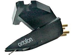 Ortofon ST80SE Cellule - Trasformatore MM/MC, colore: Nero ai migliori prezzi - Polaris Audio Hi Fi