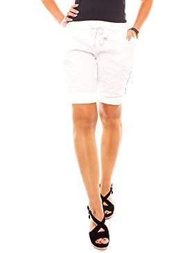 Easy Young Fashion Pantalón corto - para mujer