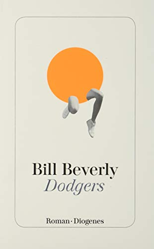Dodgers Hardcover Bill