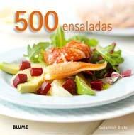 500 ensaladas por Susannah Blake