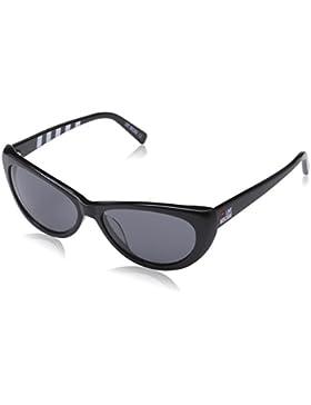 Love Moschino Damen ML522S Cateye Sonnenbrille, Gr. One Size