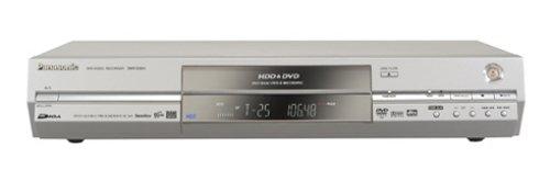 Panasonic DMR-E 85 HEG-S DVD- und Festplattenrekorder 80 GB silber