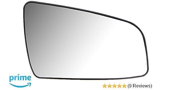 Spiegelglas Außenspiegel für Karosserie VAN WEZEL 3792838