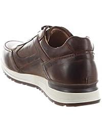 NERO GIARDINI P900830U Sneakers Hombre