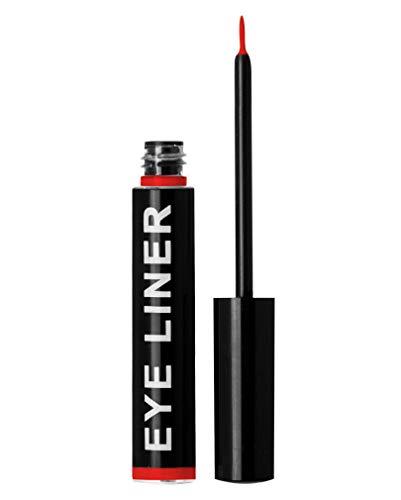 Horror-Shop Liquid Eyeliner Rot von Stargazer