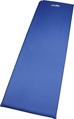 HIGH COLORADO L 38 G Isomatte selbstaufblasend 2000g 198x63x3,8cm blau 100948