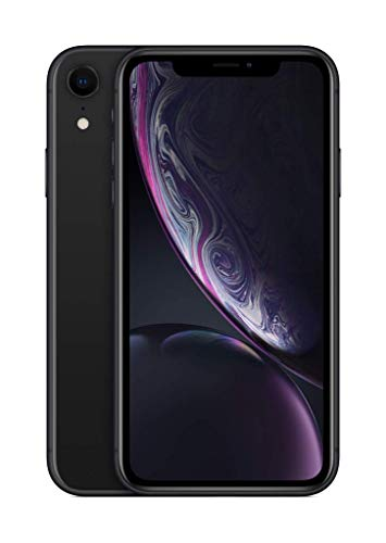 Apple iPhone XR (64 GB) - Schwarz