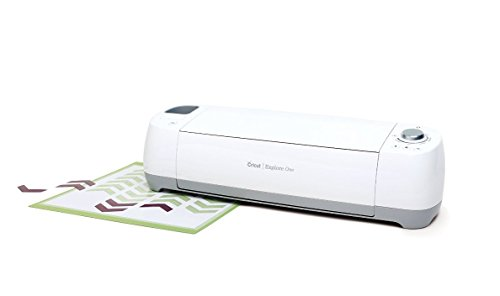 Cricut Explore One Machine