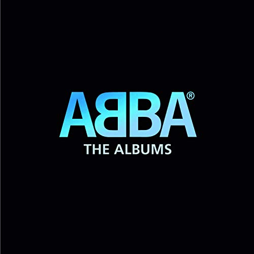 The Albums -