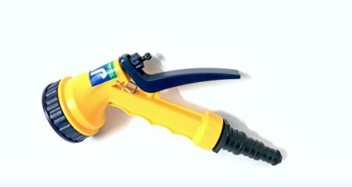 JW - Nozzle Water Sprinkler - 5 Way