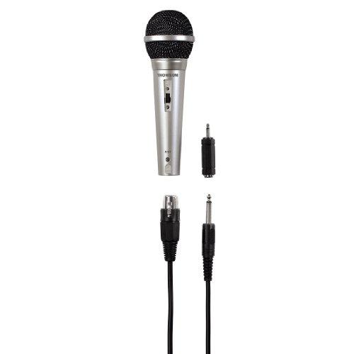 thomson-131597-microfono-conector-xlr