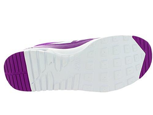Nike Air Max Thea Damen Laufschuhe Morado (Vivid Purple / White)