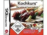 Kochkurs - Was wollen wir heute kochen? (Nintendo DS)