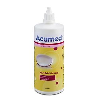 Acumed Kombi-Lösung, 6er Pack (6 x 360 ml)
