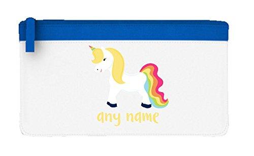 personalizzato-unicorn-two-yellow-hair-rainbow-tail-con-nome-magico-carattere-flat-pencil-case-misur