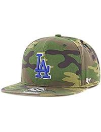 f2338e837d92d Amazon.es  Los Angeles Dodgers - Gorras de béisbol   Accesorios  Ropa
