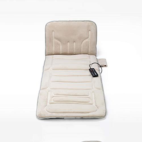 XY&CF- Cojín de masaje Masajeador Cuerpo masajeador