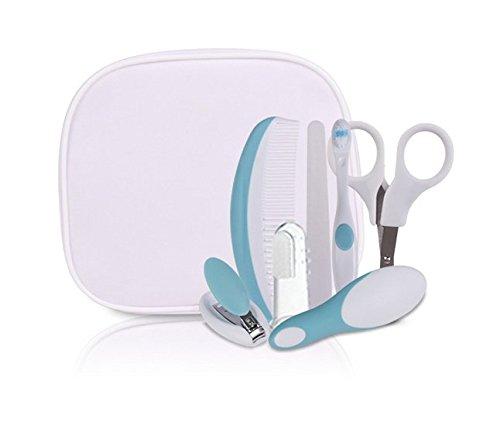 lychee-7-pezzo-baby-care-personal-baby-kit-manicure-set-grooming-kit-sanita
