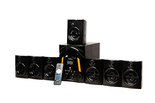 Krisons Xing 7.1 BT Home Theater System