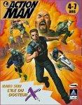 Action Man Raid sur l'île du docteur X