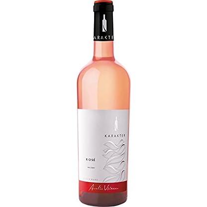 Rosewein-fruchtig-KARAKTER-Ros-2016-Trocken-135-Fruchtig-Syrah-Cabernet-Sauvignon-Pinot-Noir-Geschenk–Idee-Dealu-Mare-DOC–CIB-Qualitt